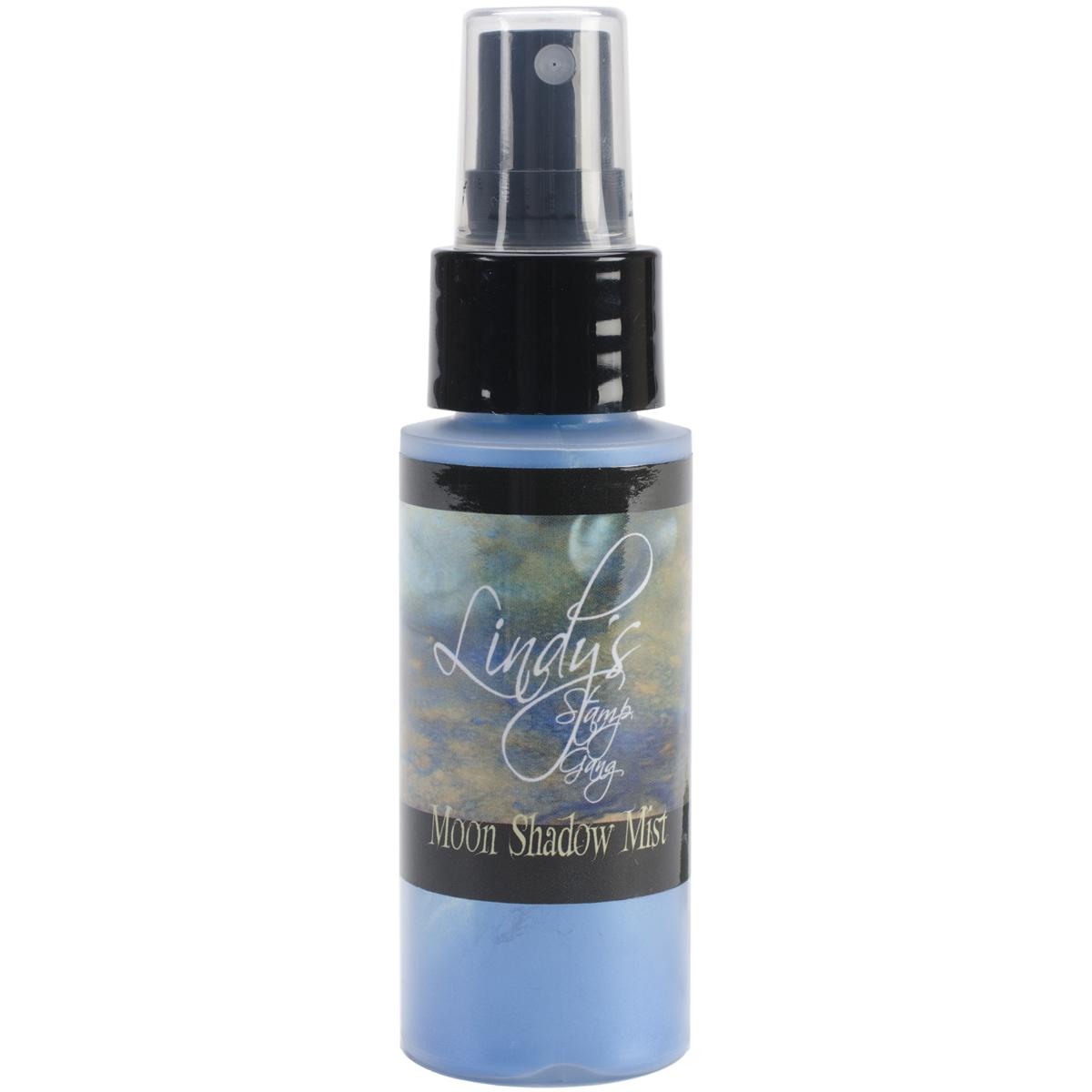 Lindy's Stamp Gang Moon Shadow Mist 2oz Bottle-SELECT COLOR