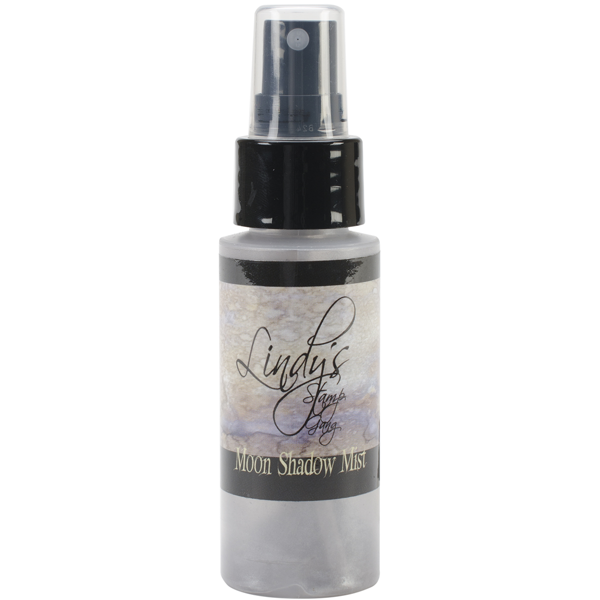 Lindy's Stamp Gang Moon Shadow Mist 2oz Bottle-Long John Silver