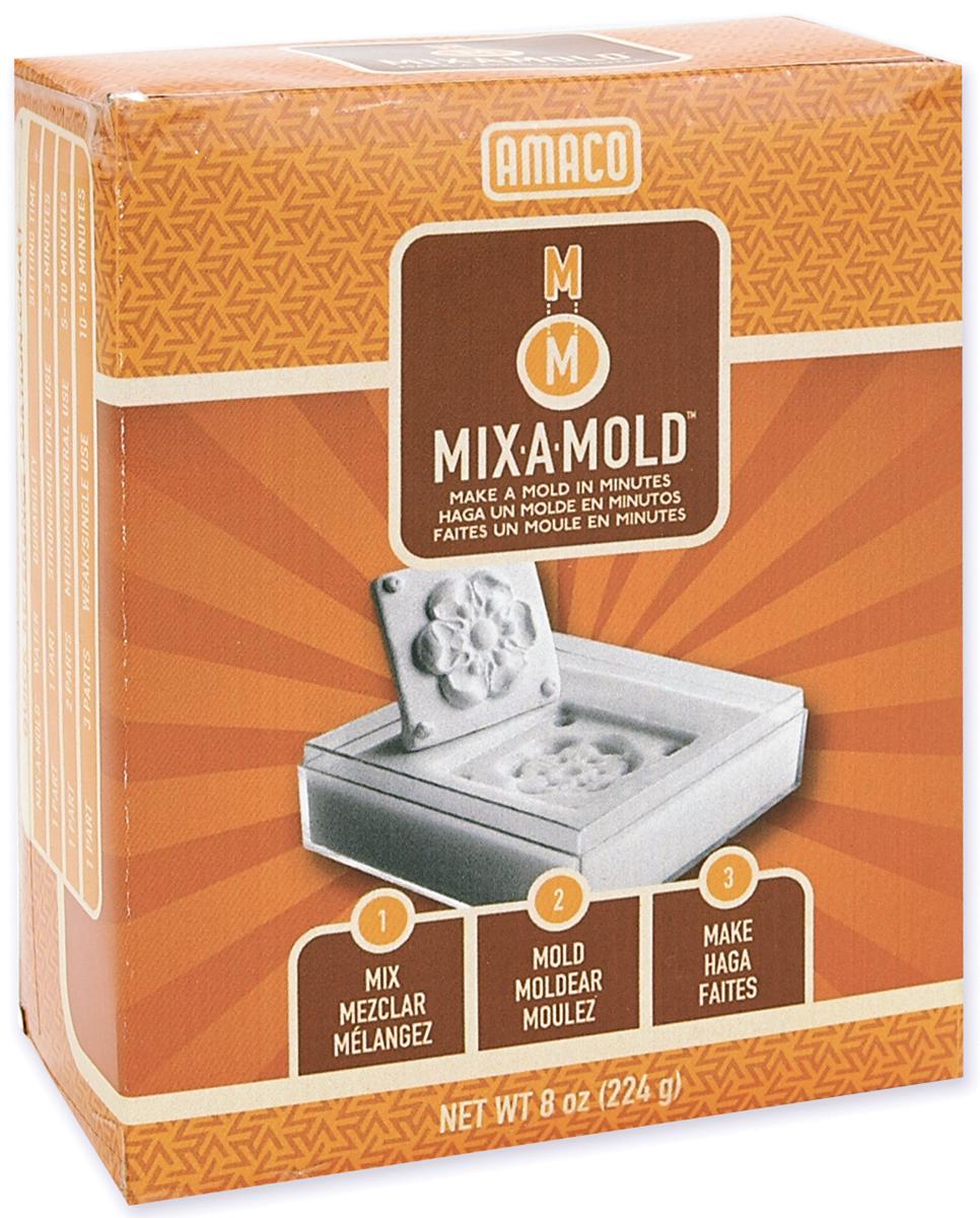 Mix-A-Mold