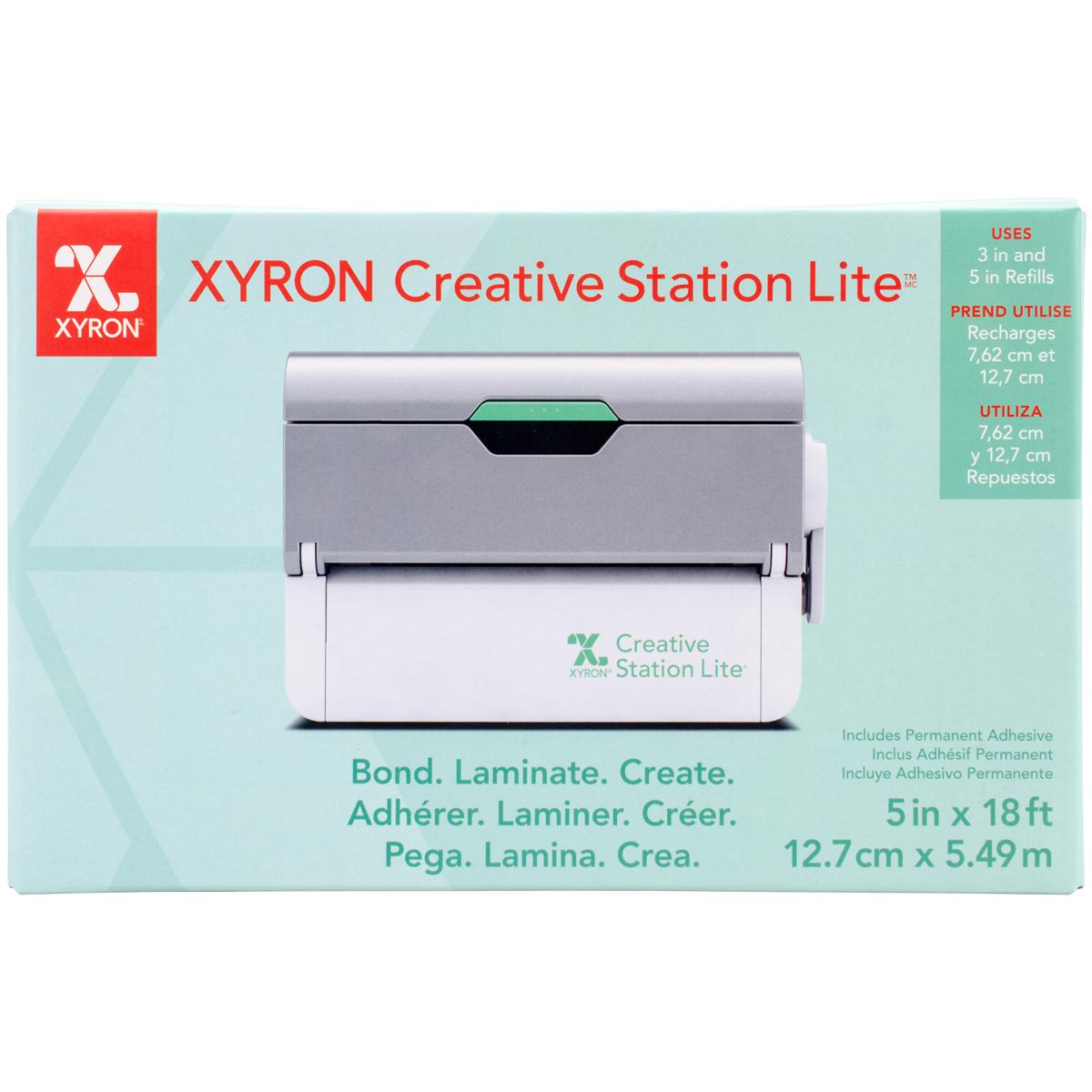 Xyron Creative Staion 5