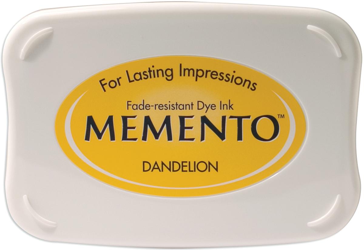 Memento Dandelion