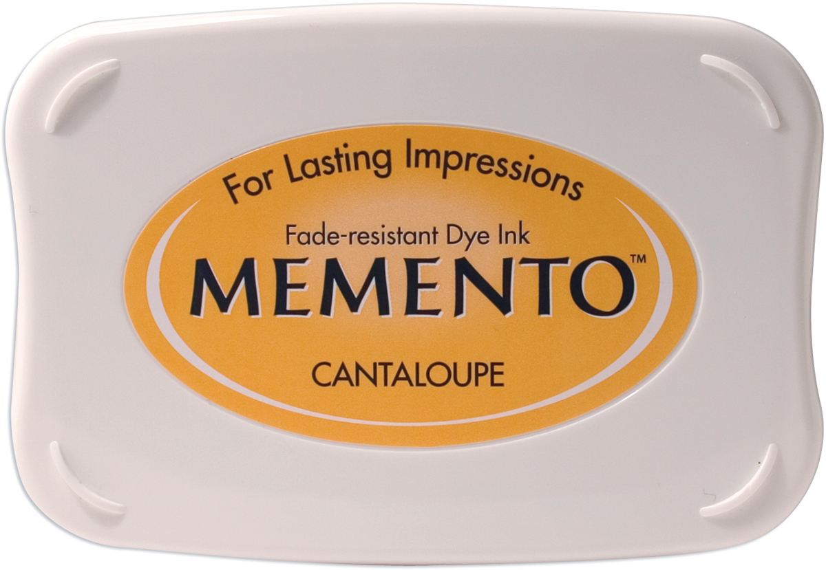 Memento Cantaloupe