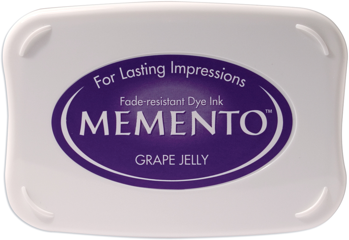 Momento Ink-Grape Jelly