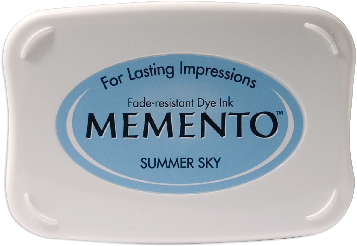 Momento Ink-Summer Sky