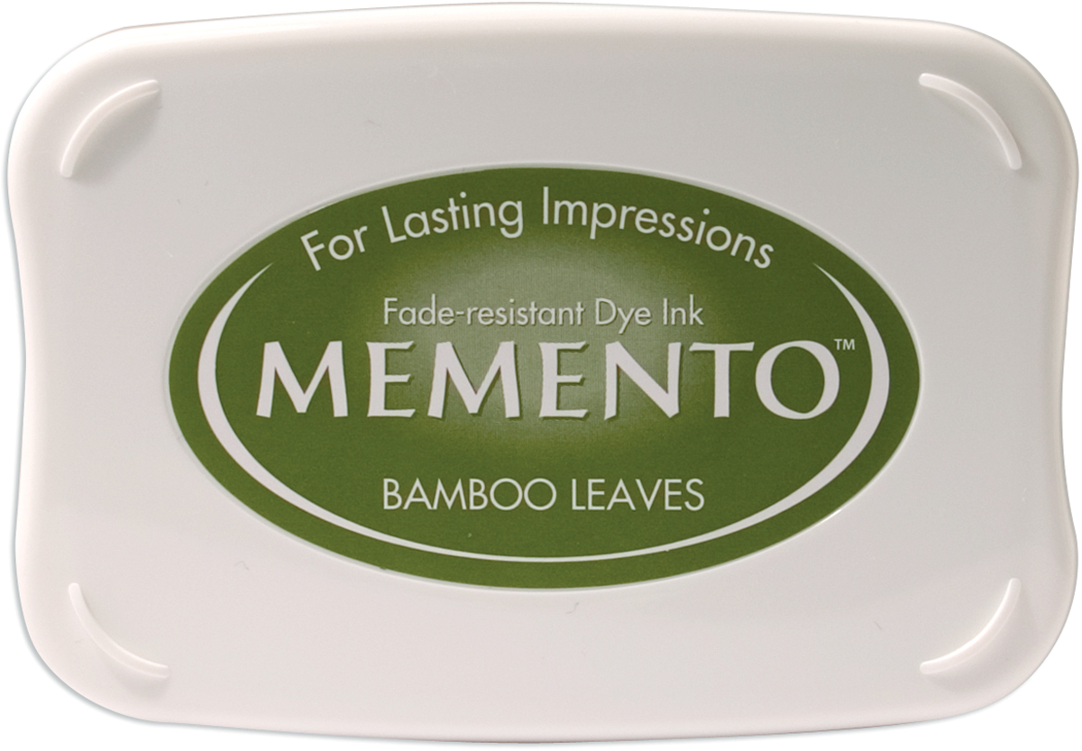 Memento Bamboo Leaves