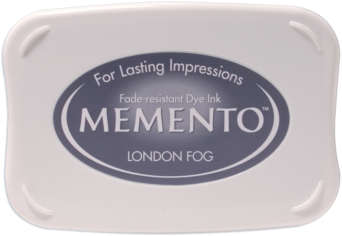 Memento Ink-London Fog
