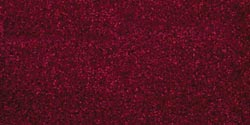 Glitter Cardstock - Wine Red