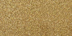 Best Creation Glitter 12x12 Paper -Gold
