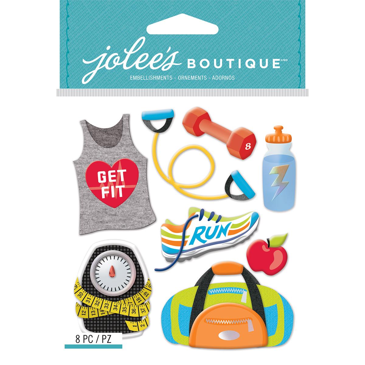 Jolee'S Boutique Get Fit