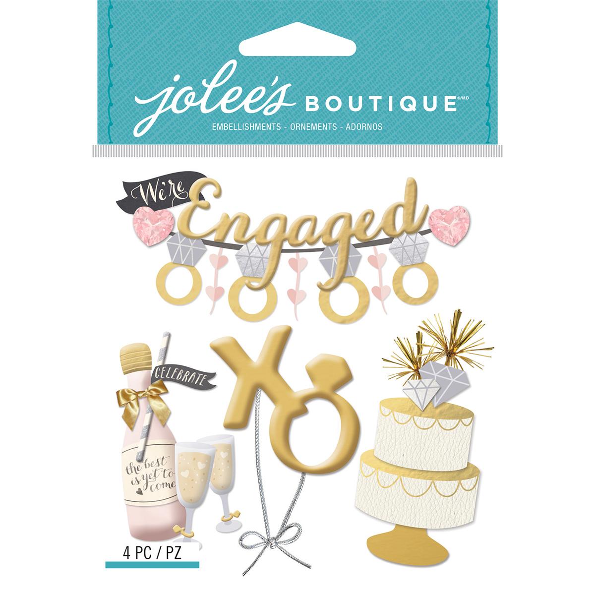 Jolee'S Boutique Engagement Party