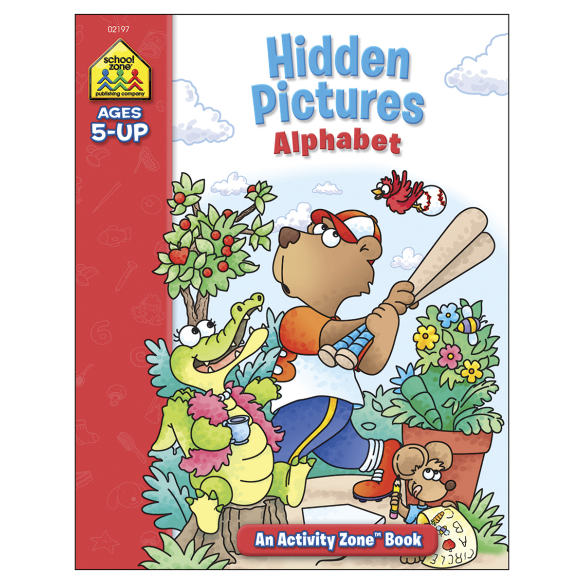 ACTIVITY WORKBOOKS