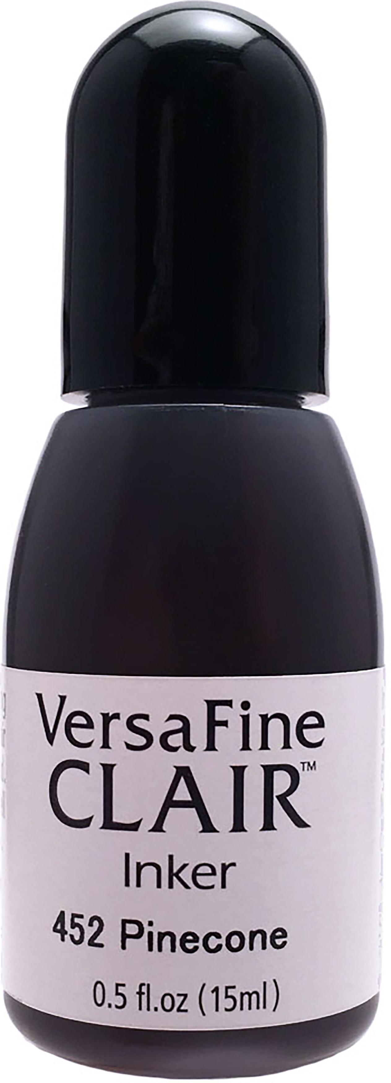 Re-Inker Pinecone VersaFine Clair