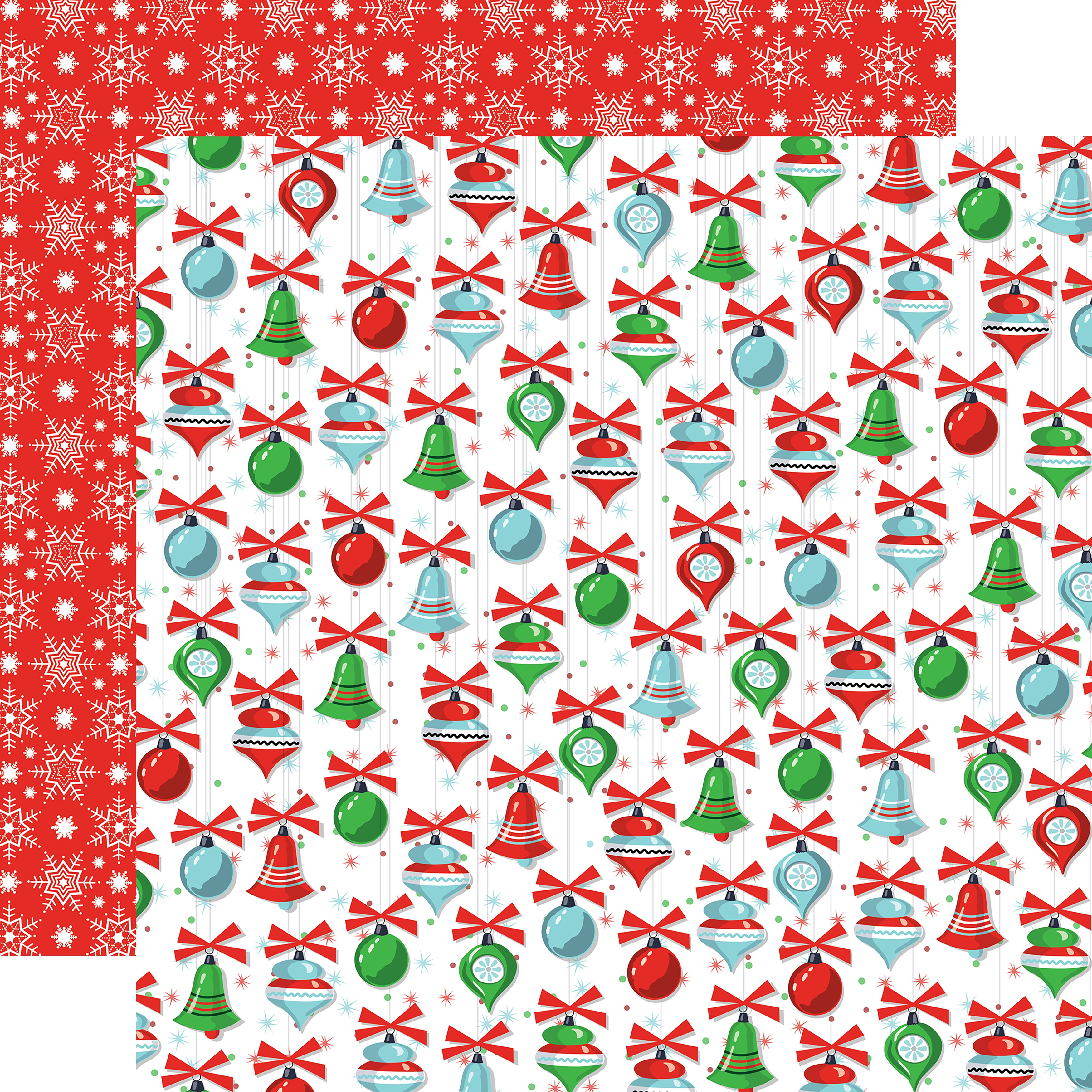 PPR - SANTA'S WORKSHOP CHRISTMAS TRIMMINGS