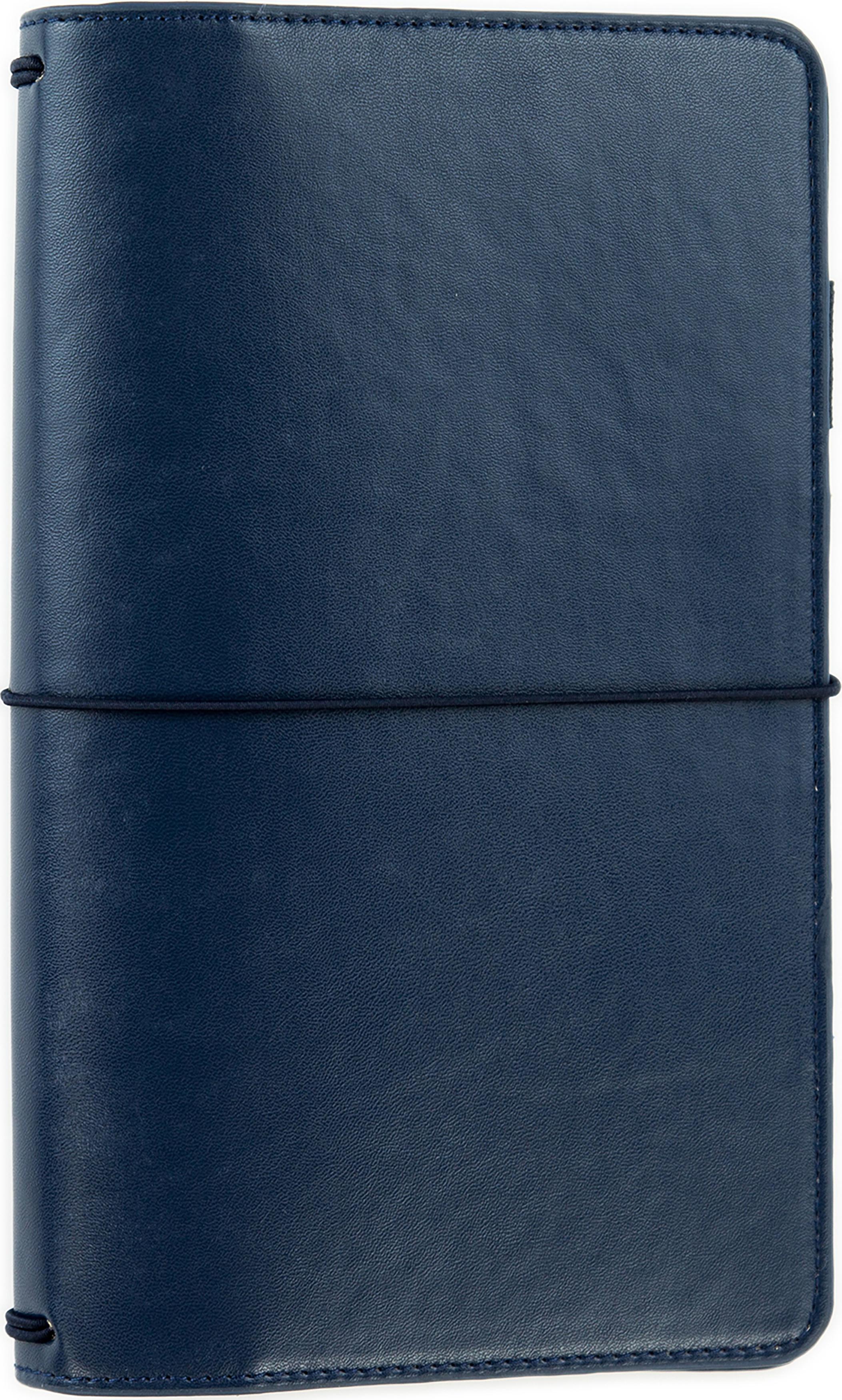 Echo Park - Navy Travelers Notebook