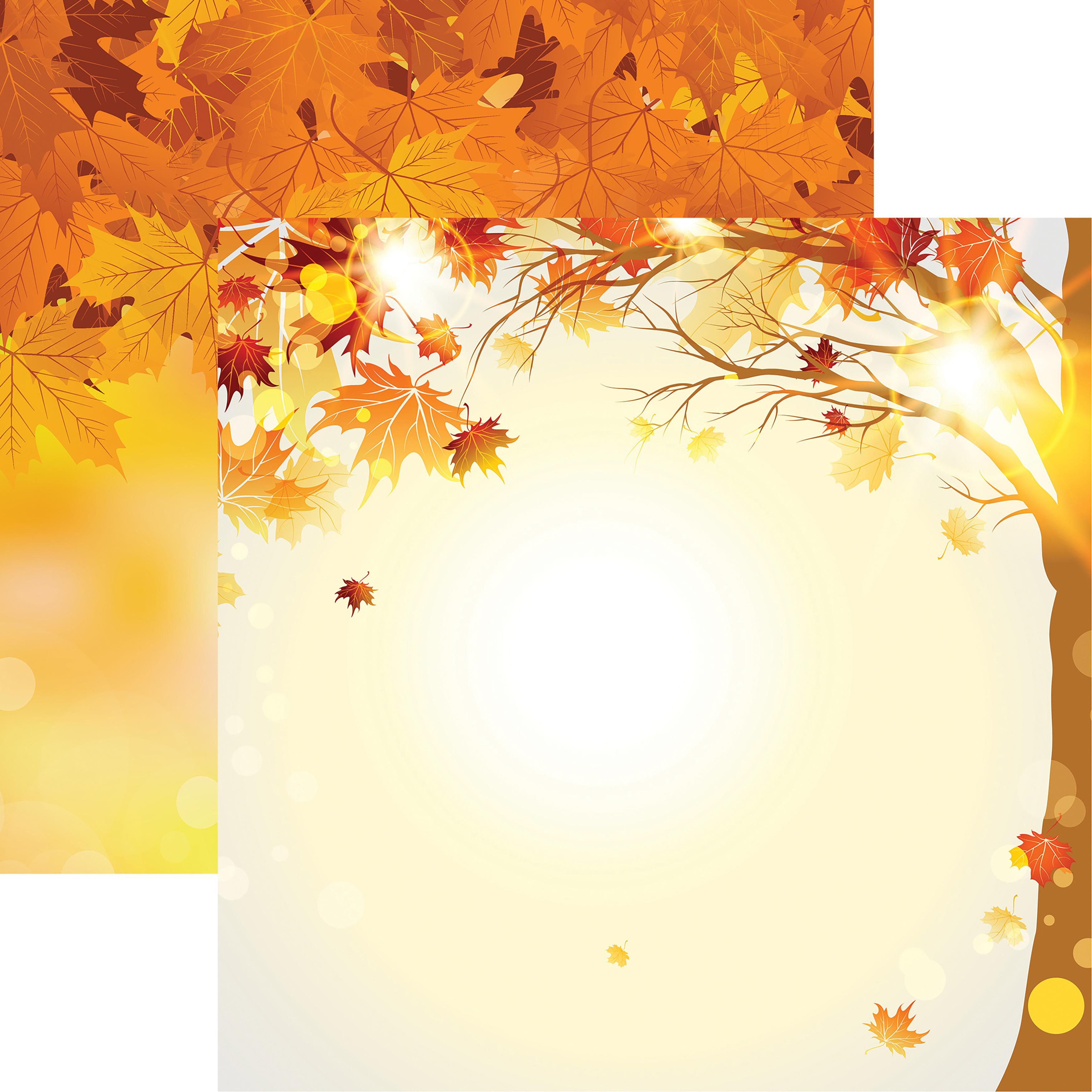 Autumn Splendor Autumn Splendor