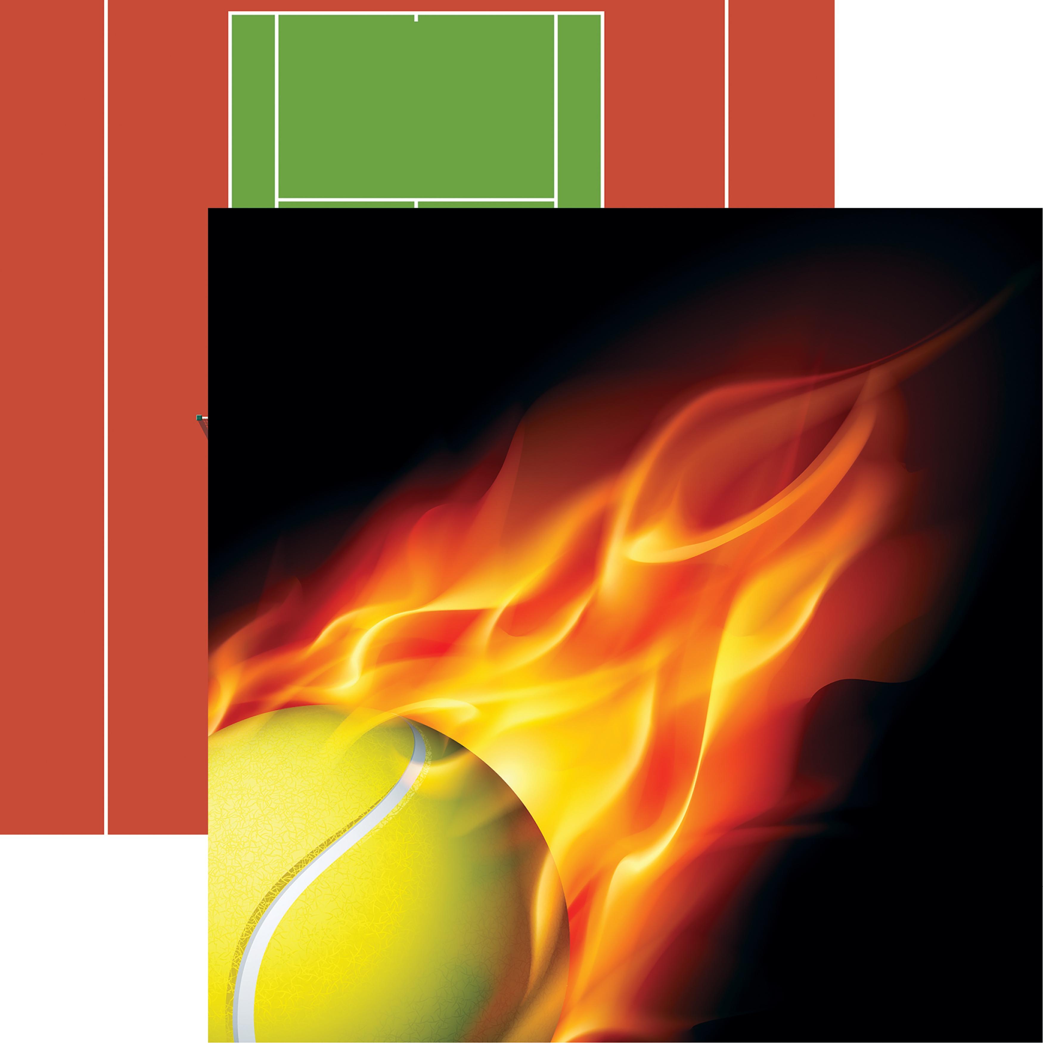 PPR - TENNIS HOT SHOT