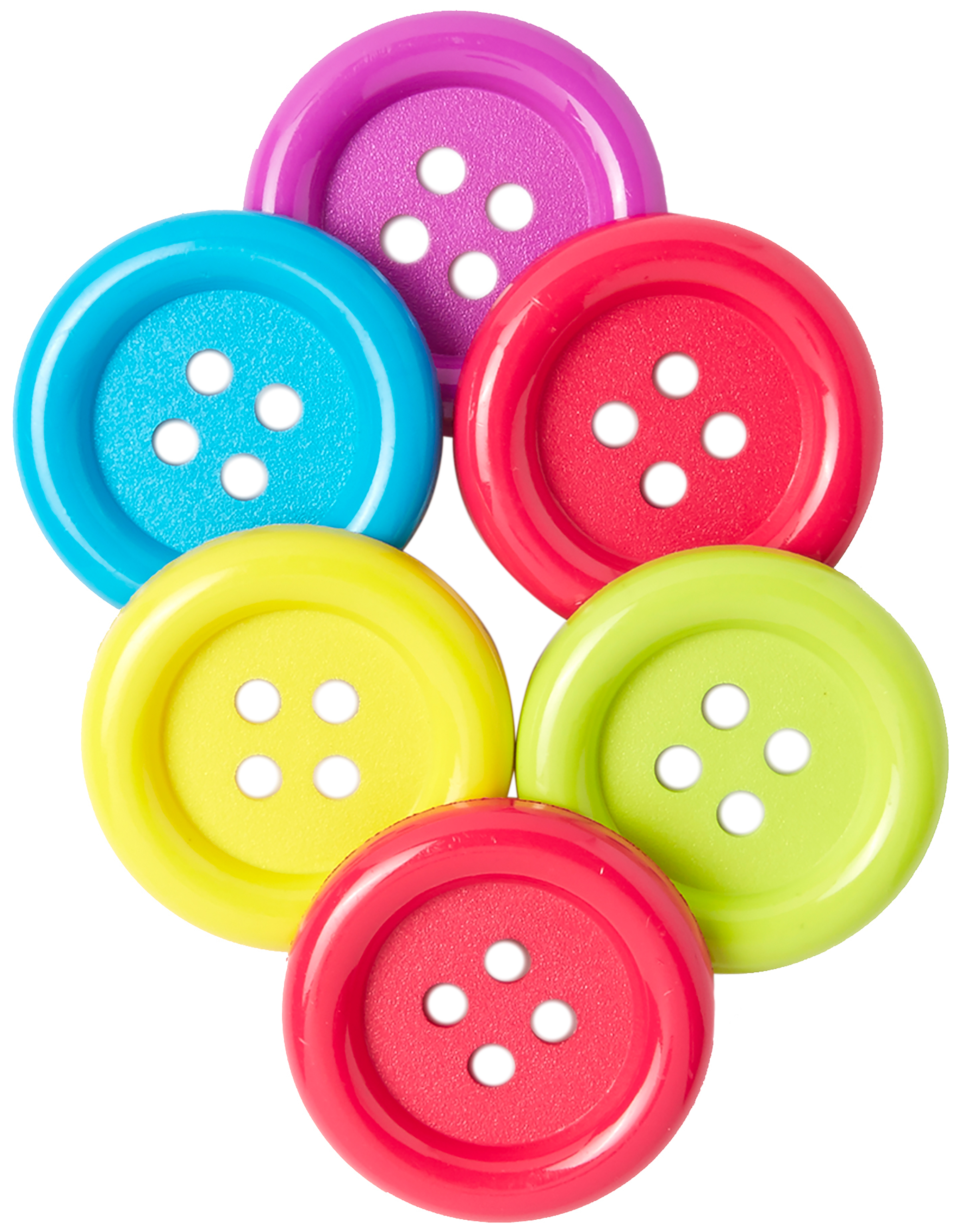 Favorite Findings Buttons - Fun