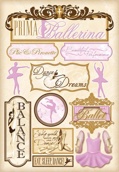 Kf Prima Ballerina