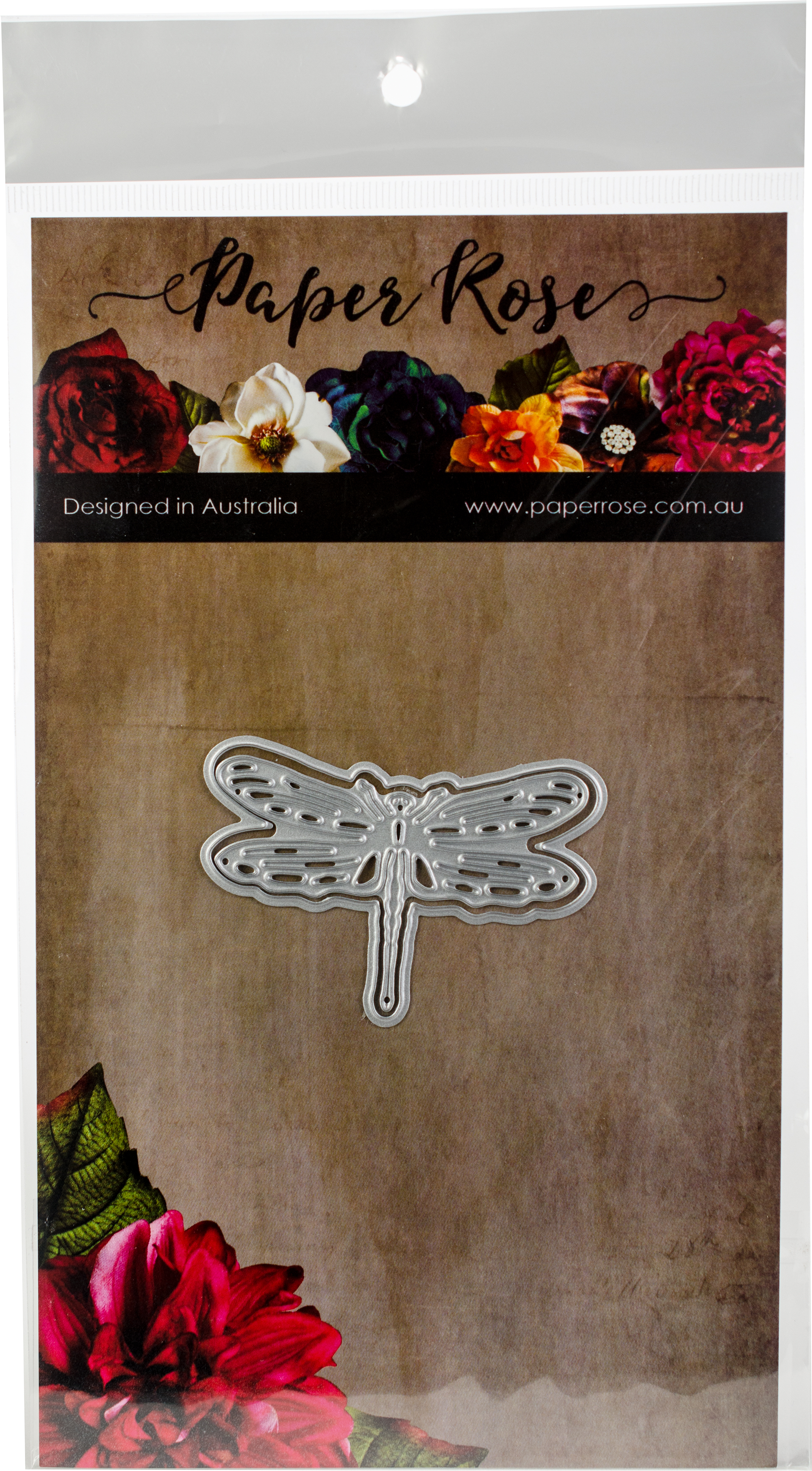 Dragonfly Die Set Small
