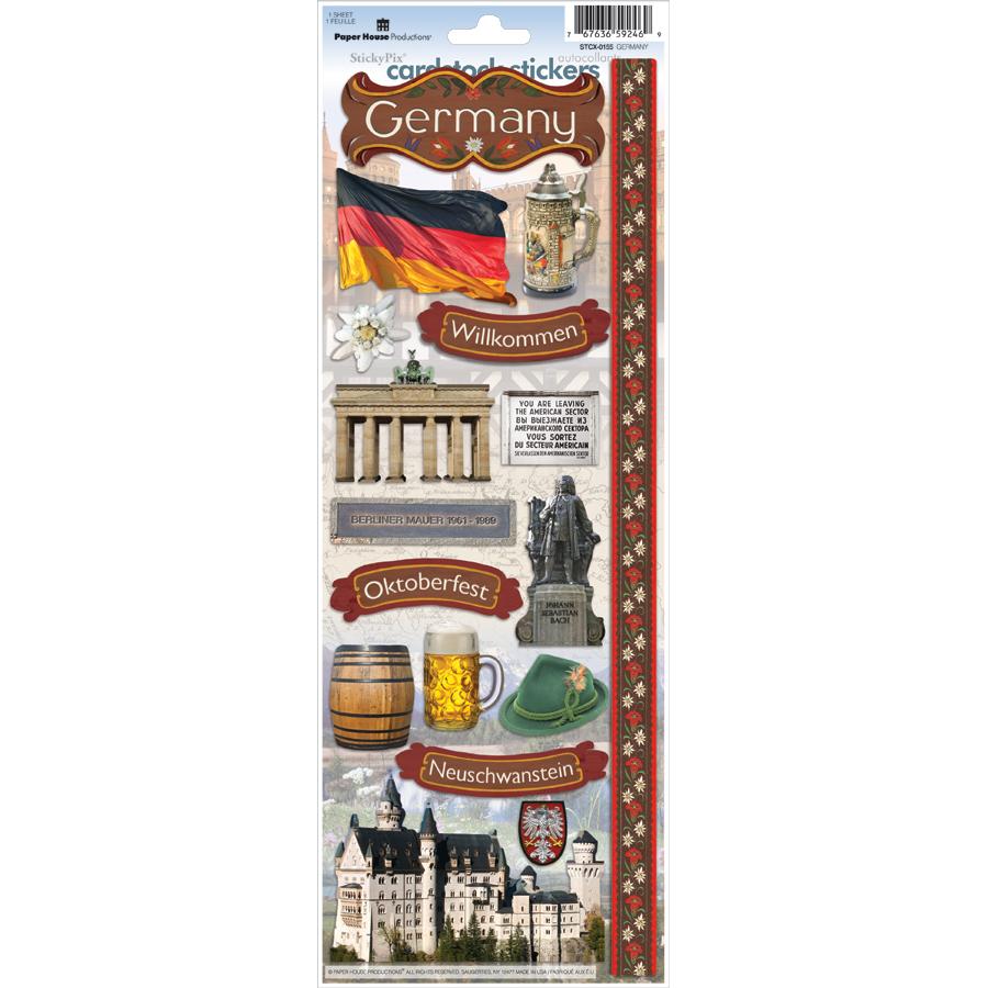 STKR - GERMANY