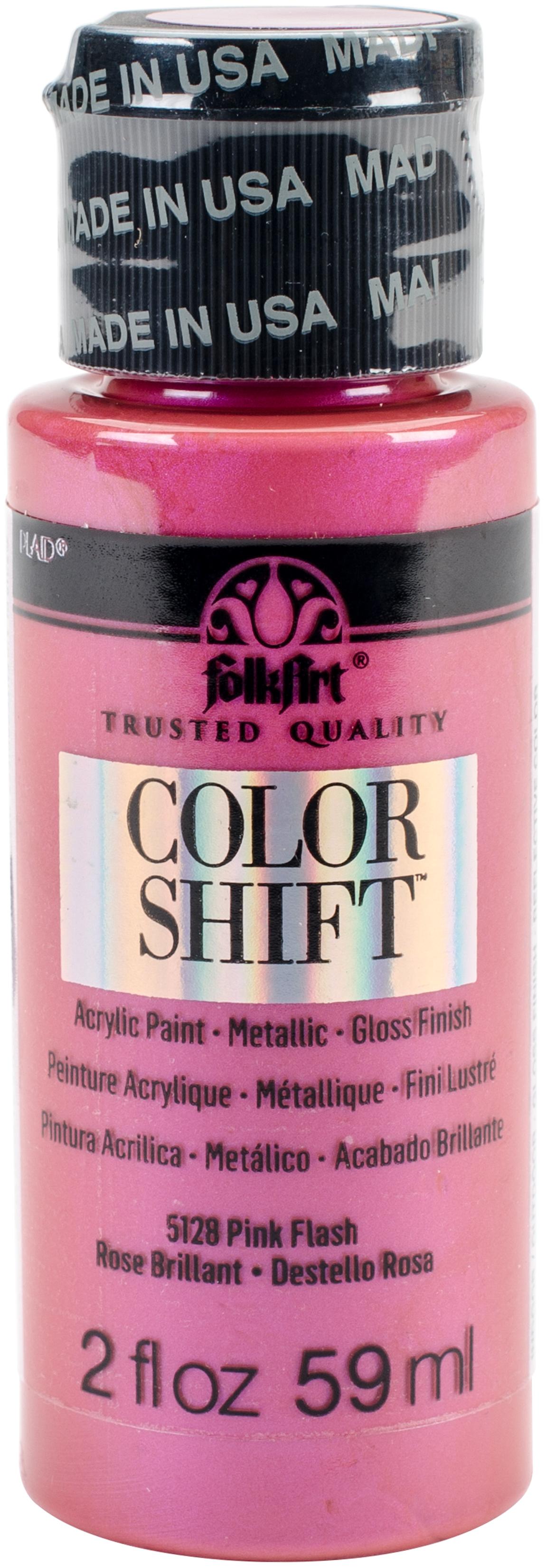 FolkArt Color Shift 2oz