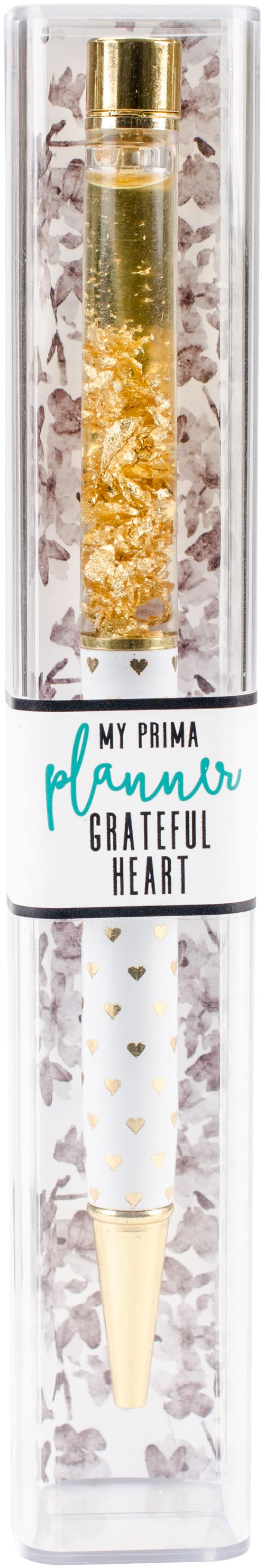 Prima Planner Grateful Heart