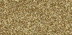AC - Glitter Cardstock 12X12-Gold