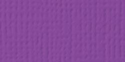 AC Cardstock - Grape, 5/pkg - Textured, 12x12