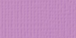 AC Cardstock - Orchid, 5/pk - Textured, 12x12