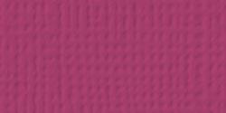 ^AC Cardstock - Mulberry, 5/pkg - Textured, 12x12