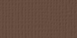 AC Cardstock - Chestnut, 5/pkg - Textured, 12x12
