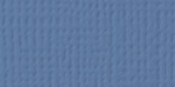 AC Cardstock - Blue Jay, 5/pkg - Textured, 12x12