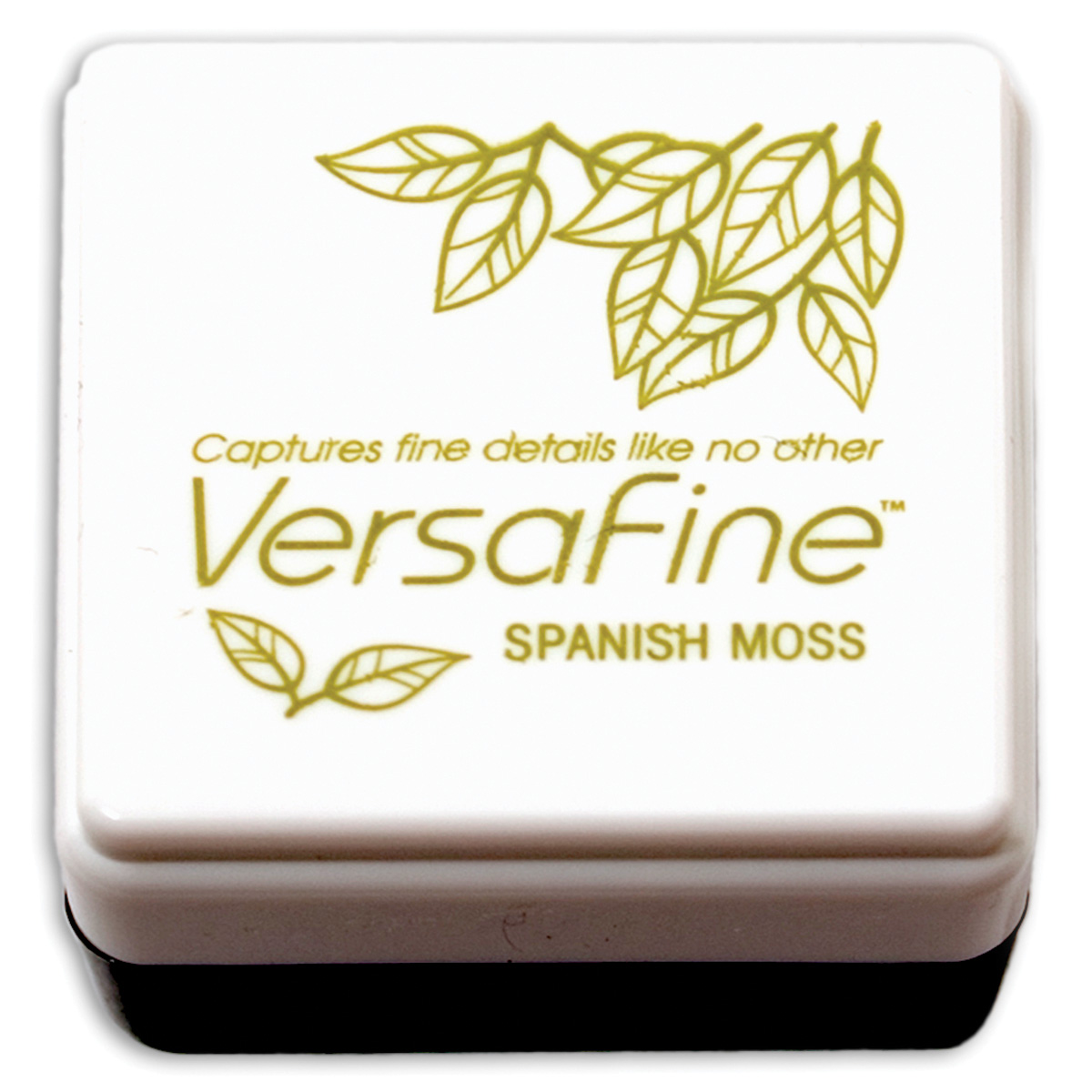VersaFine Pigment Mini Ink Pad-Spanish Moss