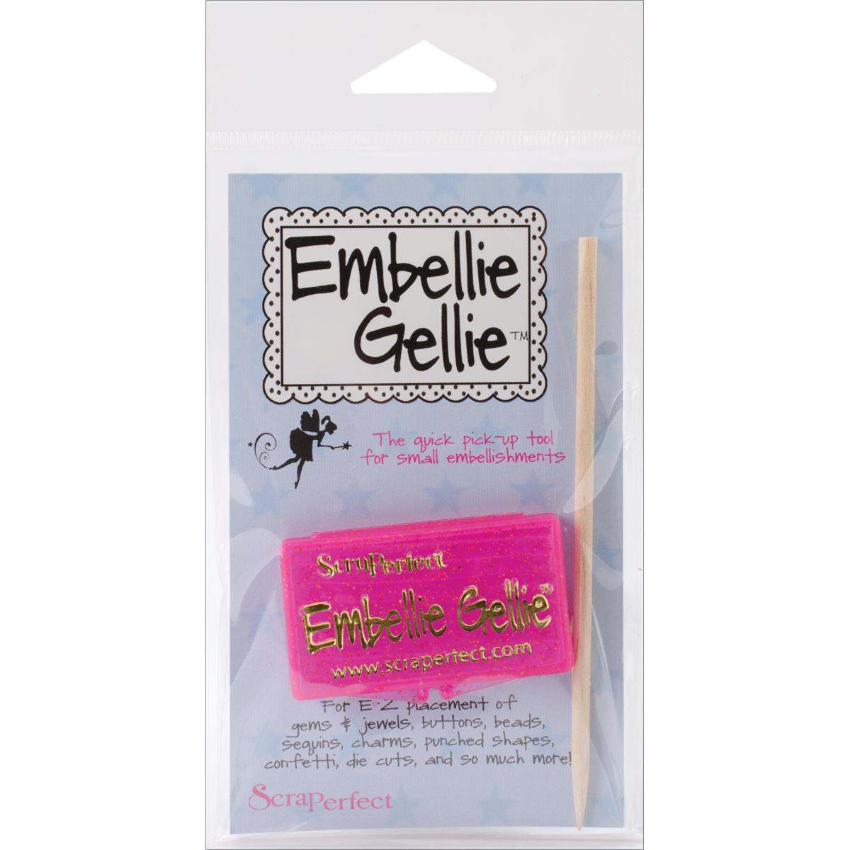 Embellie Gellie Tool-