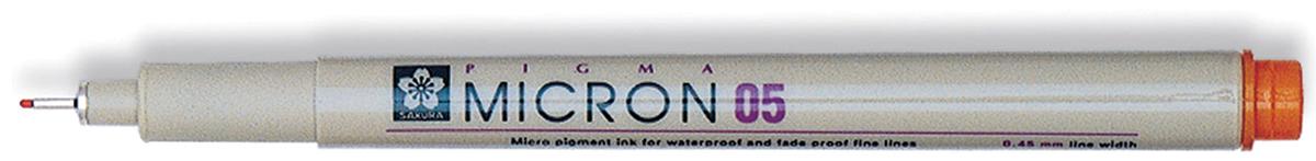 Pigma Micron Pen 05 .45mm