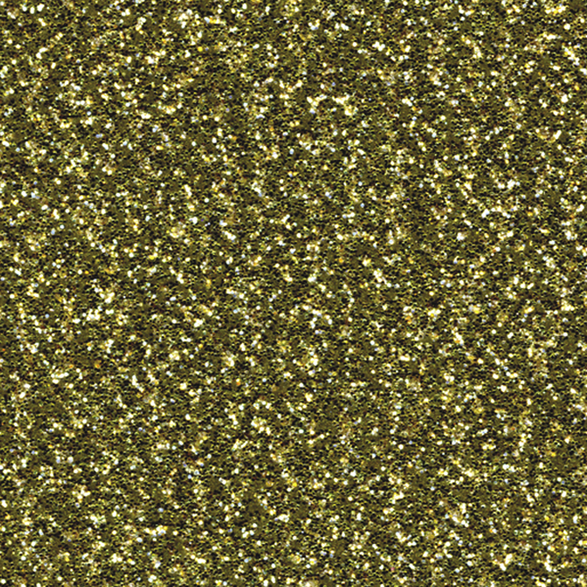 PPR-GLITTER KING'S CROWN GOLD