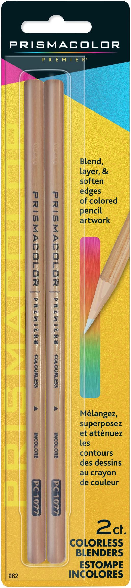 Prismacolor WaterColor Blender Pencil