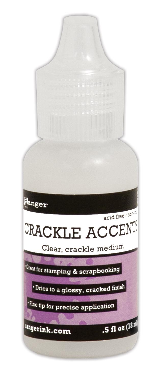 CRACKLE ACCENTS MINI