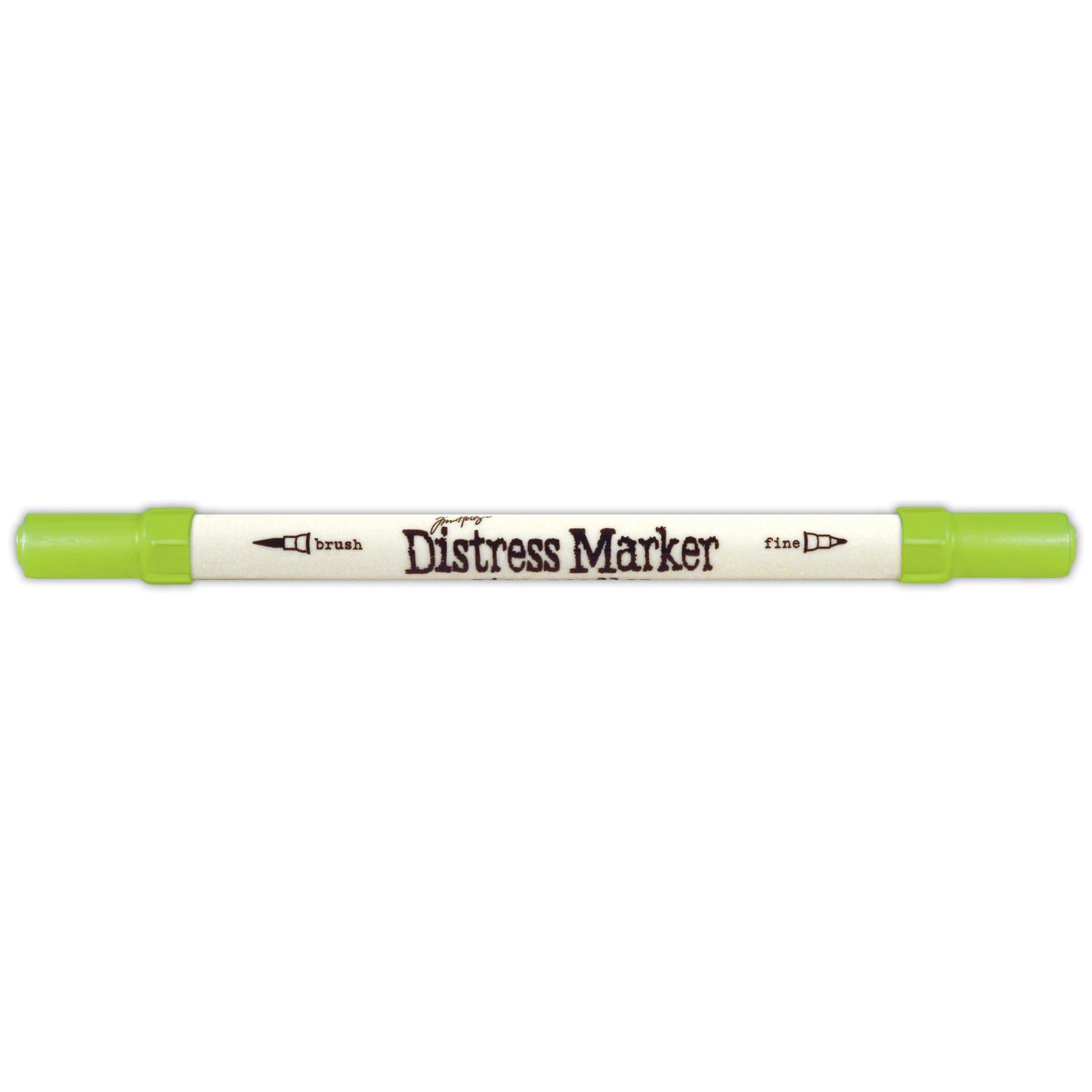 Distress Marker- twisted citron