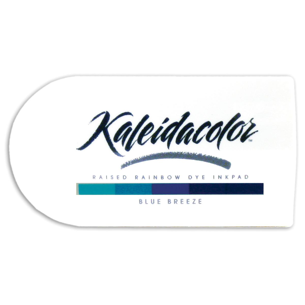 Kaleidacolor Blue Breeze