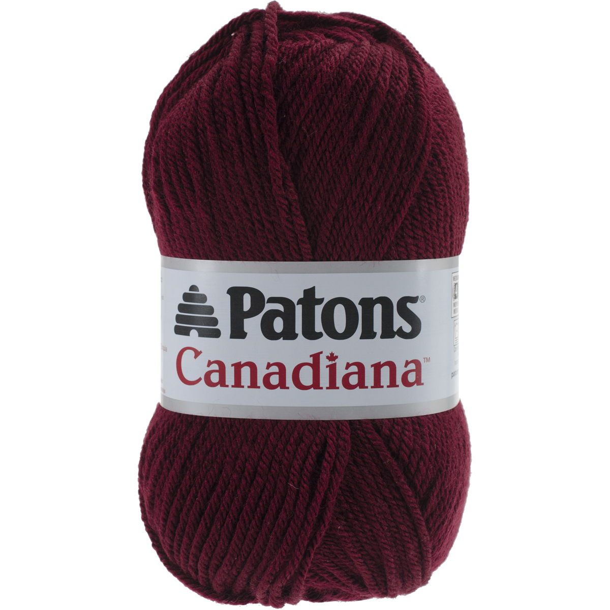 Patons Canadiana Yarn - Solids - 18 COLORS