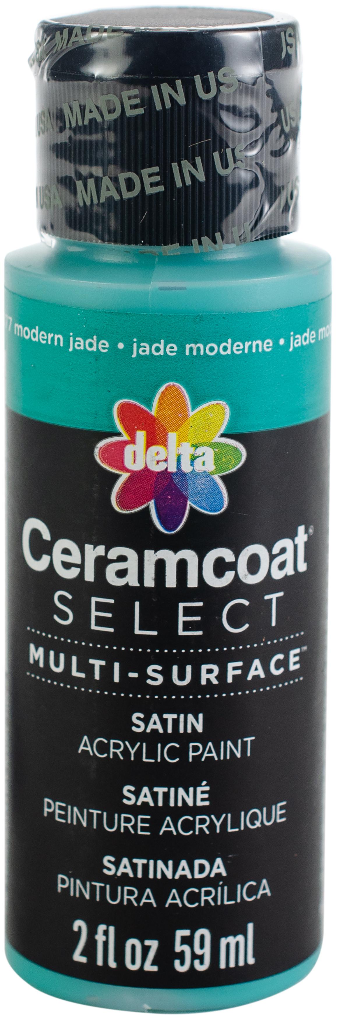 Ceramcoat Select Multi-Surface Paint 2oz