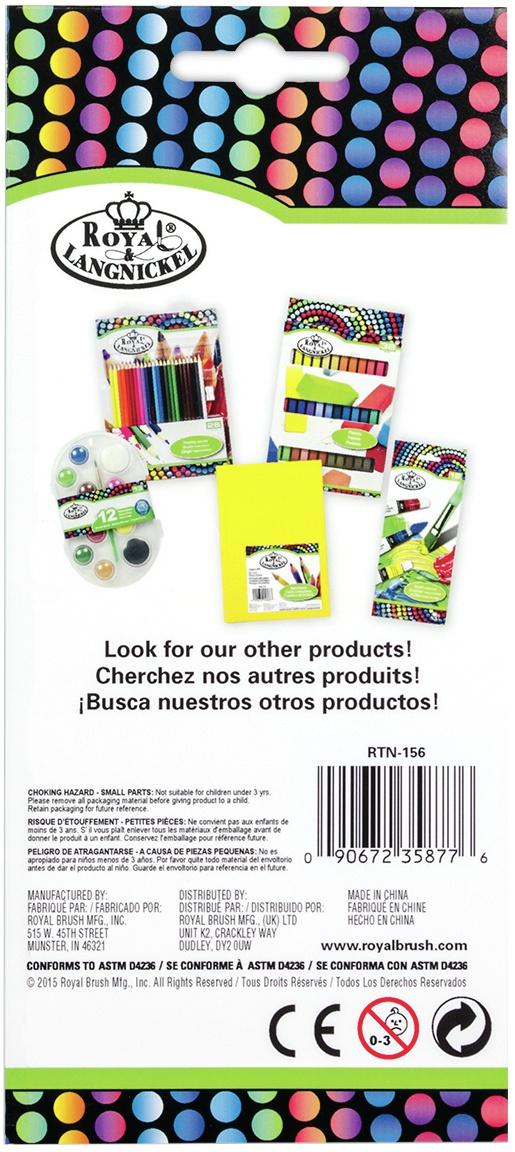 Watercolor Pencils-12/Pkg