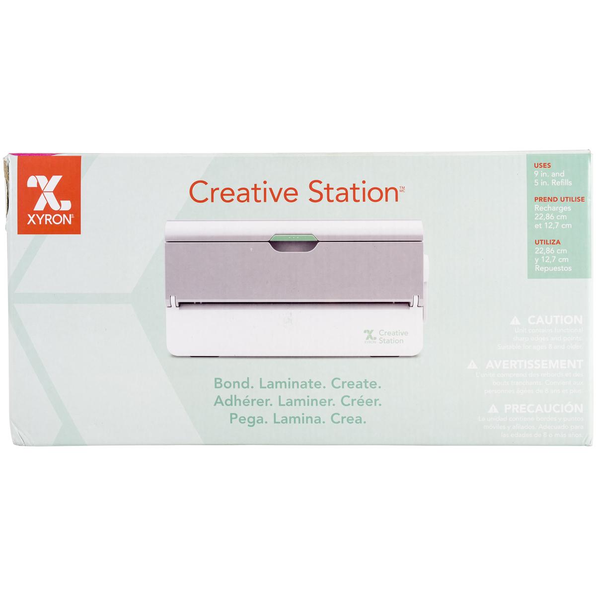Xryon Creative Station 9