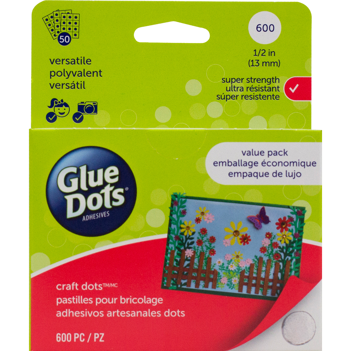 Glue Dots Craft dots