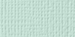 AC Cardstock - Spearmint, 5/pkg - Textured, 12x12