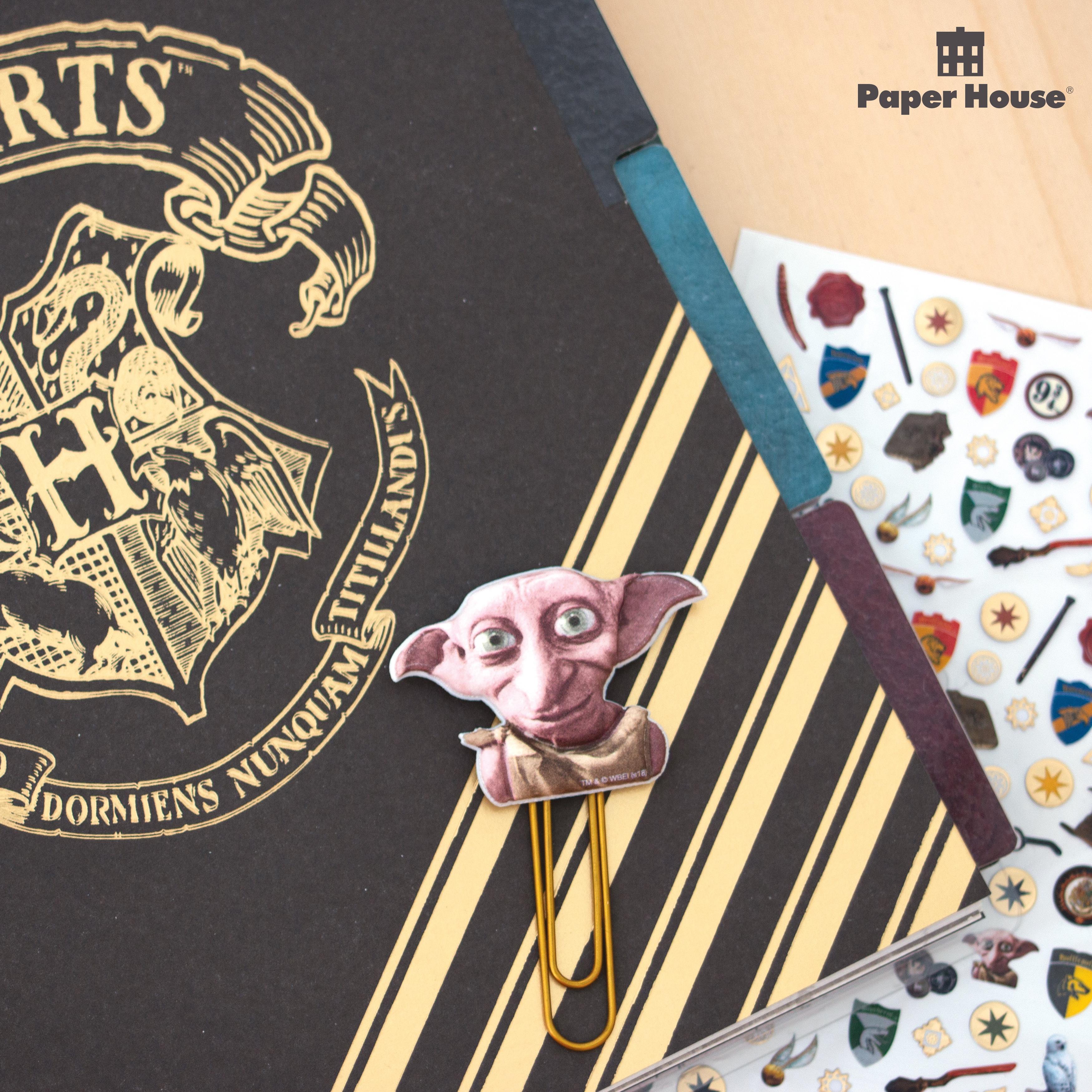 Harry Potter 12-Month Planner Set