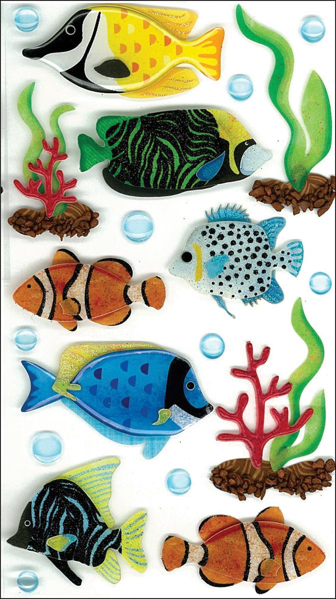 TROPICAL FISH-JOLEES BOUTIQUE LE GRANDE