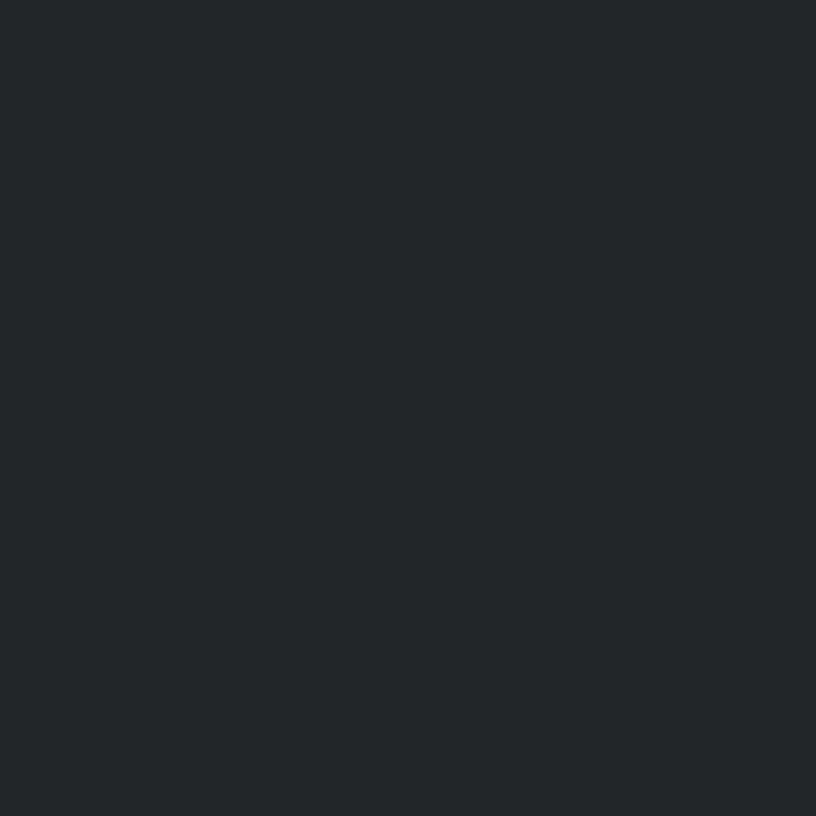 Bazzill:Chipboard 12x12 Black heavy weight