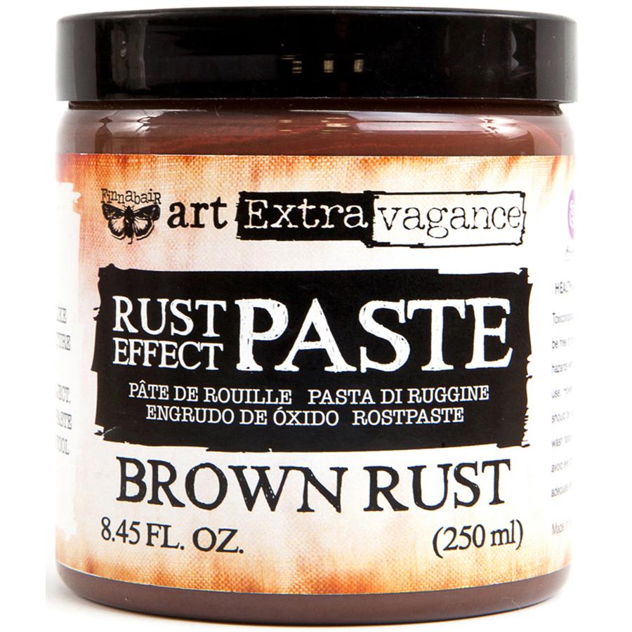 Rust Effect Paste 8.45 oz
